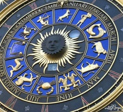 промяна, хороскоп