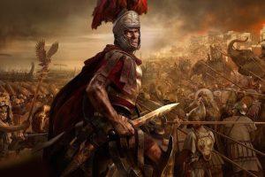 10 брутални факта за римските легиони