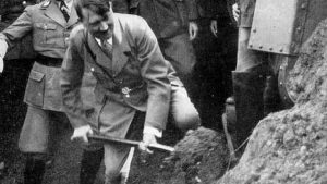 Няма да повярвате кои неща, въведени от нацистите, ползваме и днес