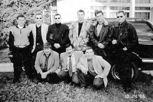 Украинската мафия – най-бруталните момчета от СССР