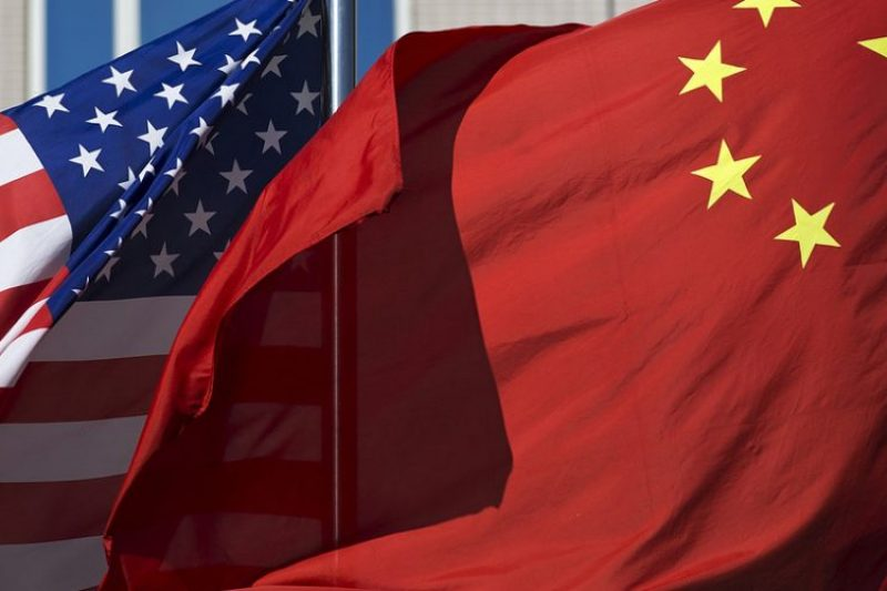 САЩ обвиниха Китай, че лъже за коронавируса