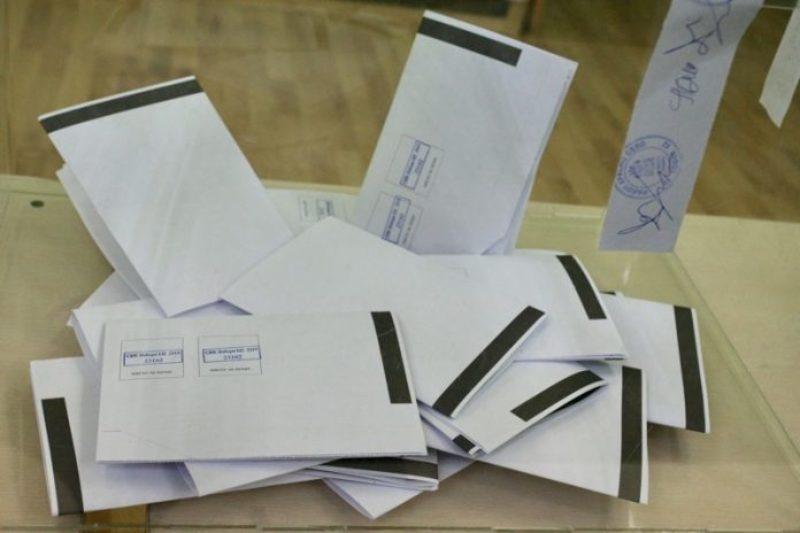 Брат и сестра с еднакъв брой гласове на изборите, ще се борят на балотаж