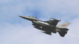 РЕШЕНО: Купуваме 8 F-16 за 1,25 млрд. долара