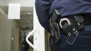 Четирима зад решетките след като 6 патрулки гониха кола на наркодилър в София