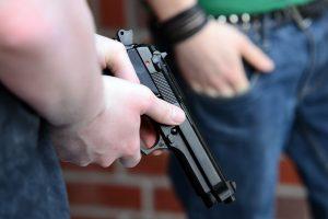 Една от банките в София била обрана с пистолет играчка, синът на Чапкънов показал къде е