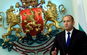 Read more about the article Радев наложи вето на възможността бизнесът да финансира партиите