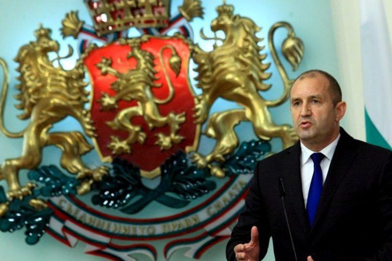 Русия иска Радев да я защити публично от позицията МВнР