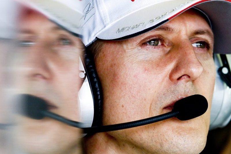 Нова надежда за Шумахер