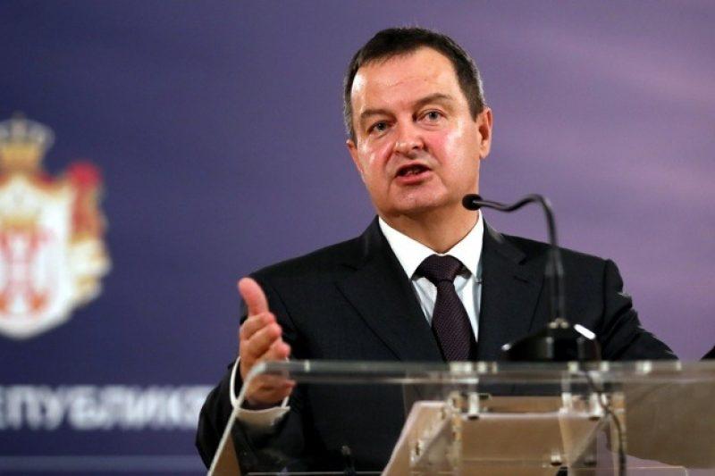 Дачич с обрат по отношение на българите в Сърбия