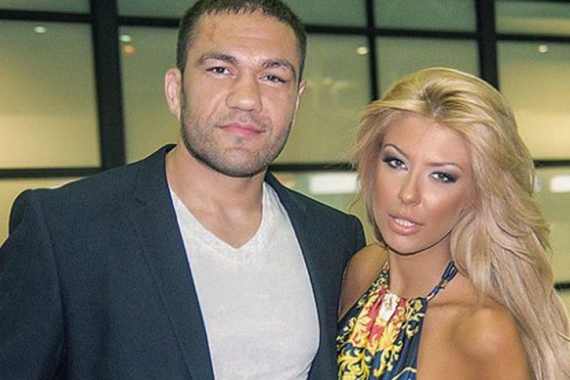 Андреа и Кубрат отново заедно? (СНИМКИ)