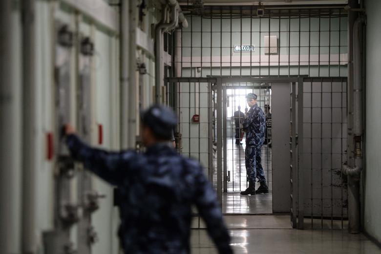 Черният делфин – най-нехуманният затвор за най-бруталните убийци в Русия