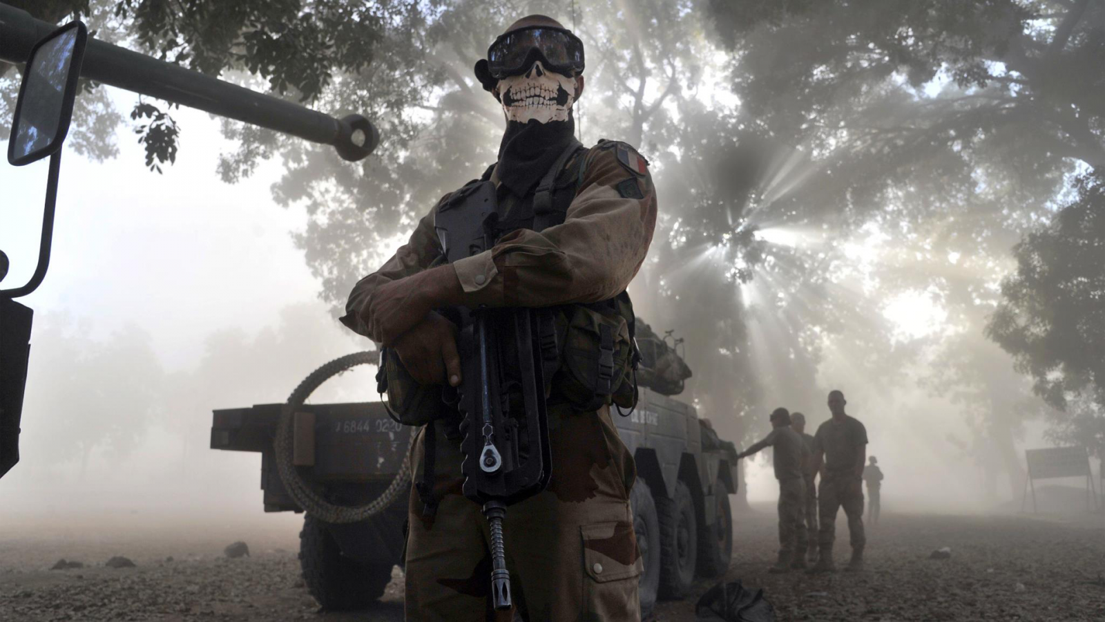 Пет заблуди за френския чуждестранен легион