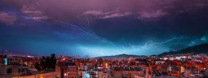 ПРЕДУПРЕЖДЕНИЕ: Нови силни бури в Гърция