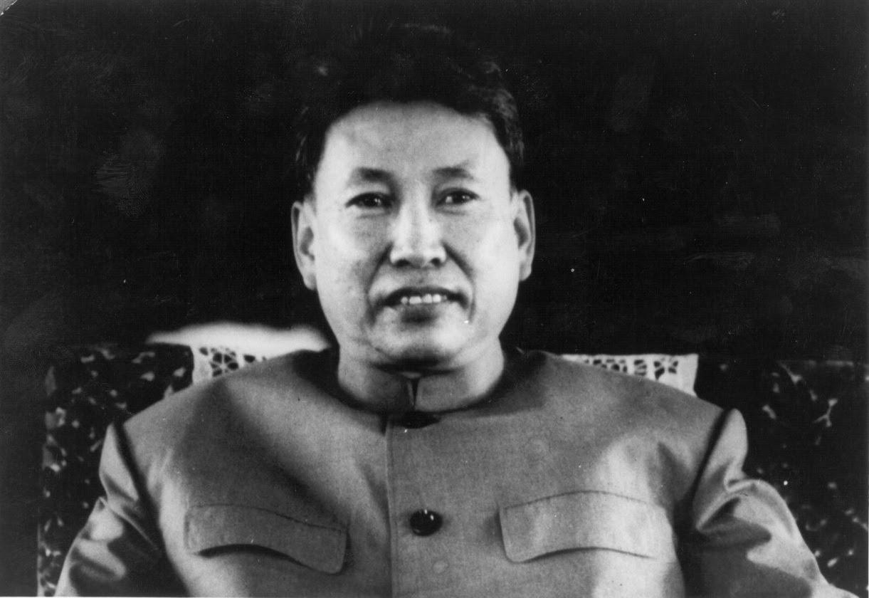 Пол Пот – бруталният диктатор, който искаше всички да са равни