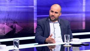 Д-р Мартин Табаков: Приоритетите на Фон дер Лайен са плод на задкулисния характер на нейната кандидатура