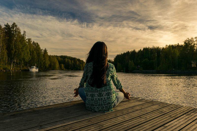 Тези 10 неща ще ви помогнат да се почувствате пълноценно сами