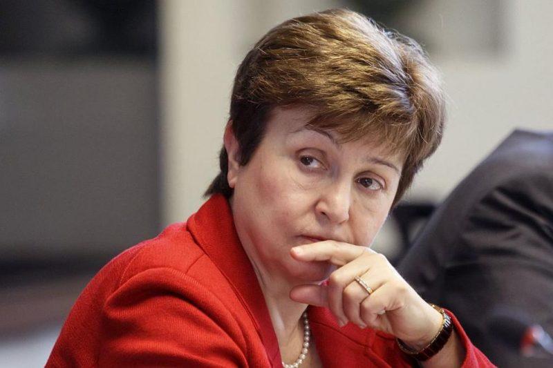 Кристалина Георгиева: Стандартът ни на живот ще се понижи
