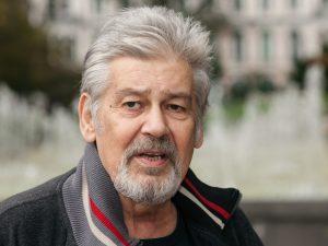 """Стефан Данаилов се чувства като """"ранен партизанин"""""""