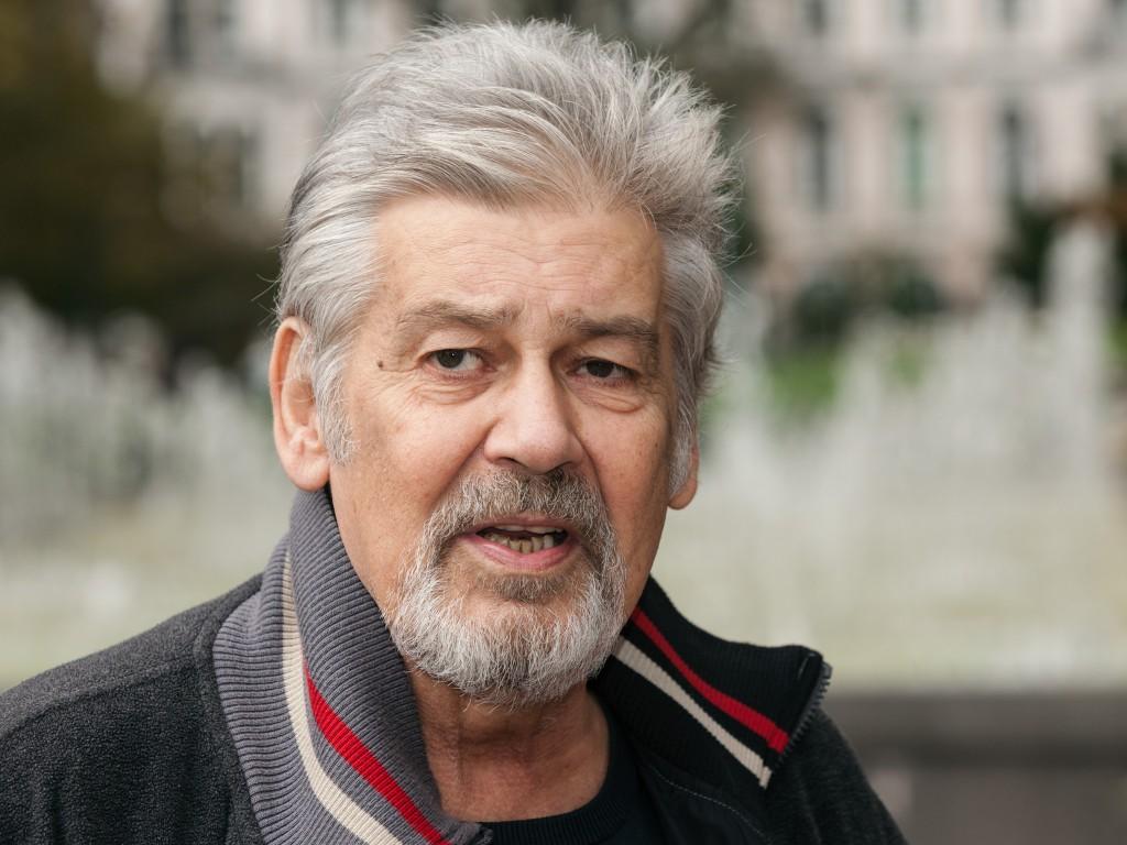 Приеха Стефан Данаилов по спешност в болница