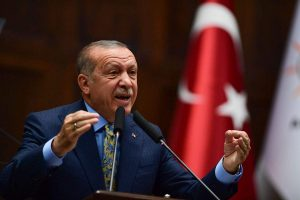 Ердоган заплаши, че ще пусне 3,6 млн. бежанци към Европа