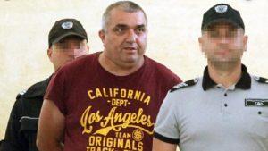 Намалили присъдата на Куйович заради добро поведение