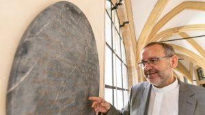 Музей в Германия показа гроба на истинската Снежанка