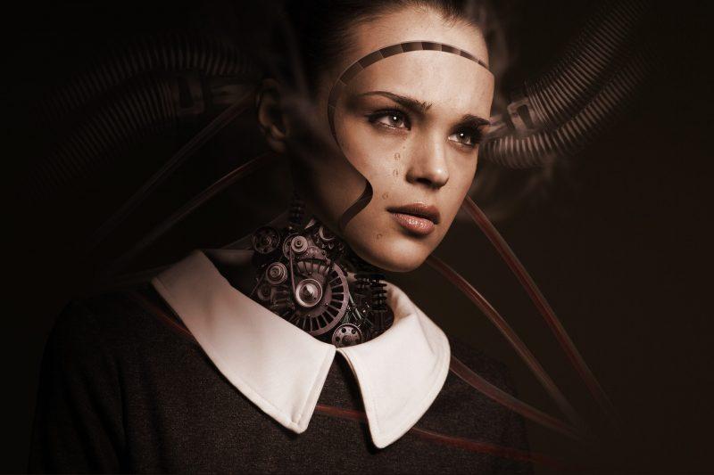 """Изкуствен интелект """"убиец"""" заплашва човечеството"""