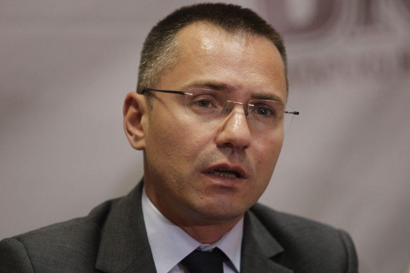 Ангел Джамбазки: Десетки хиляди в Македония са с българско национално самосъзнание