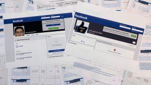 Facebook създавал автоматично страници за джихадисти
