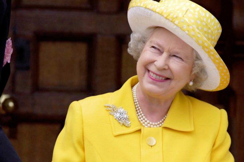 Ето какво ще стане, ако кралица Елизабет II умре