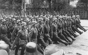 Полша иска компенсации за Втората световна война