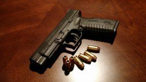Задържаха нелегални оръжия за България в Турция