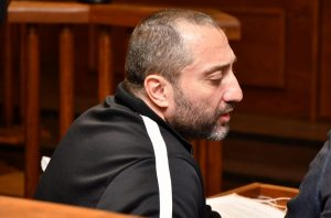 Спряха делото срещу Димитър Желязков – Митьо Очите