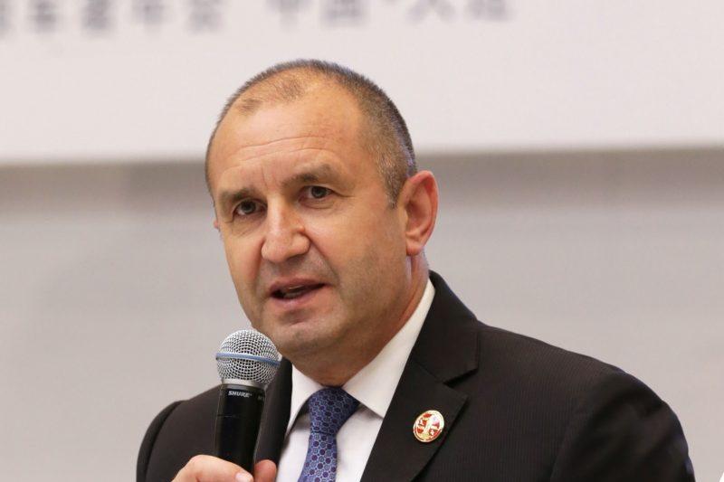 ВСС иска среща с Радев – обвиняват го, че репресира прокуратурата