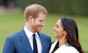 Read more about the article Кралицата отне запазената марка на Хари и Меган