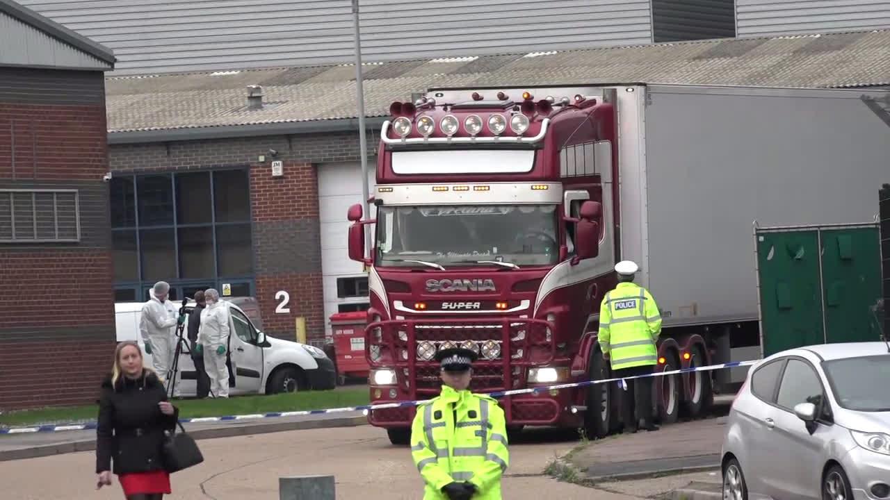 Нова версия за загиналите в камиона ковчег, има още арестувани