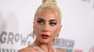 Read more about the article След падането Лейди Гага хвърли голяма новина