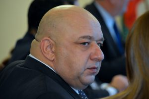 Read more about the article Кралев: Честито, моряци! Президентът ви нанесе жестока обида