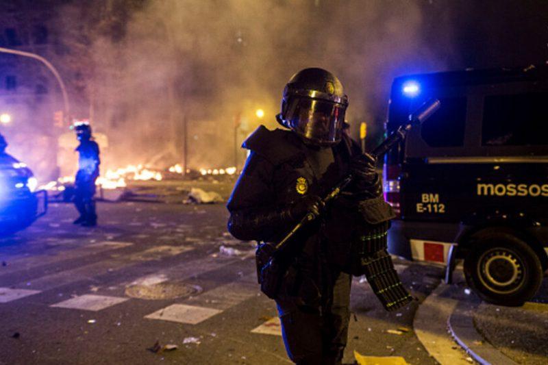 Не пътувайте до Барселона, призовават от МВнР