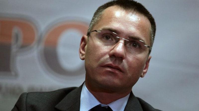 Ангел Джамбазки: Партията ДПС е противоконституционна
