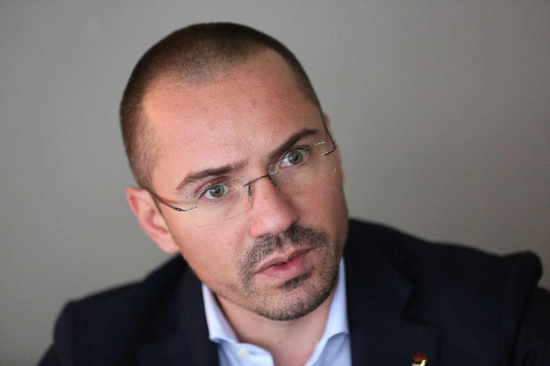 Джамбазки: Европа иска милиони евро да се излет в джобовете на циганските барони (ВИДЕО)