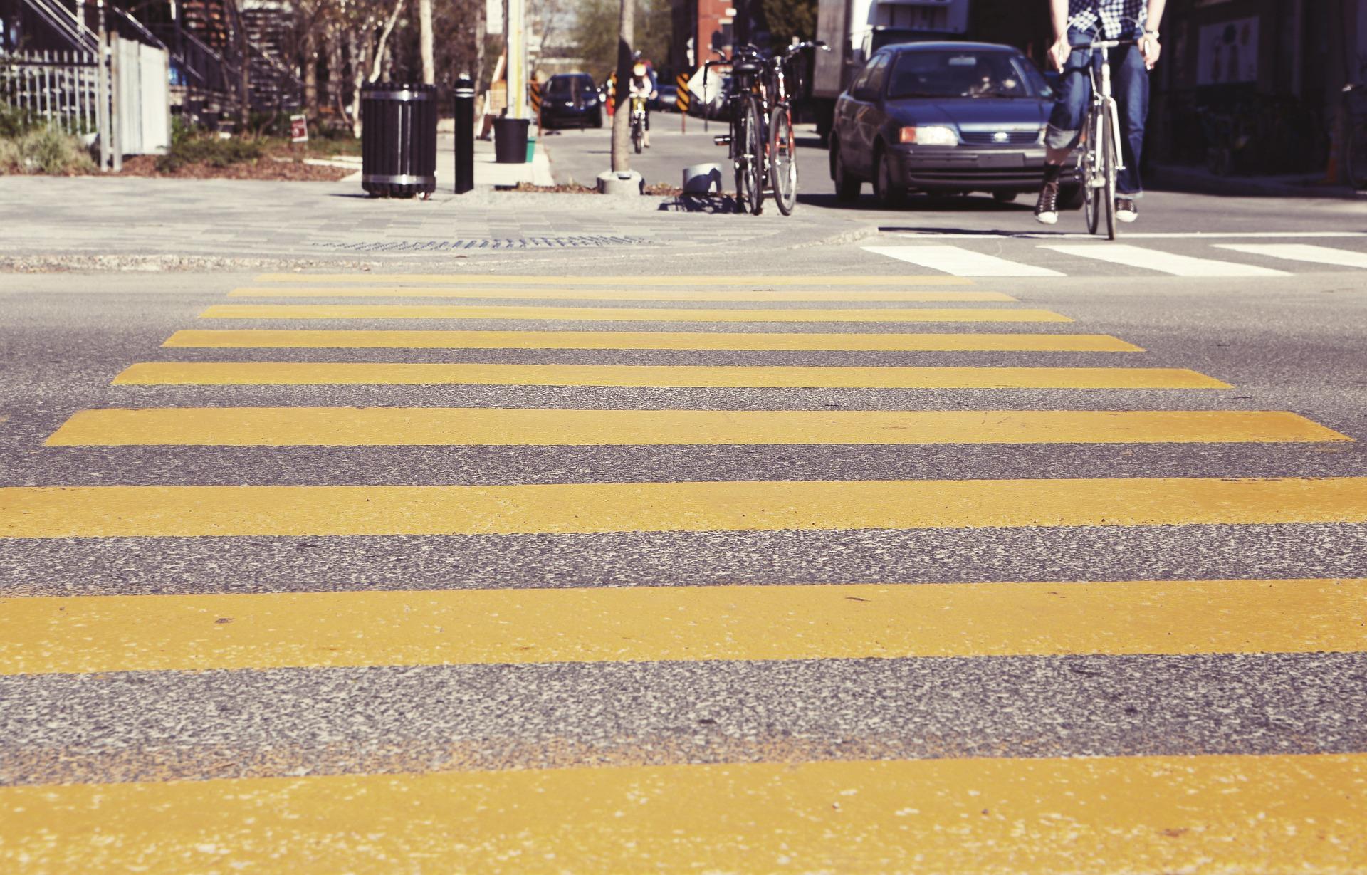 Пометоха 8-годишно дете на пешеходна пътека