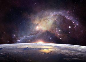 Учени уловиха странен сигнал в Космоса, в търсене на тъмната материя