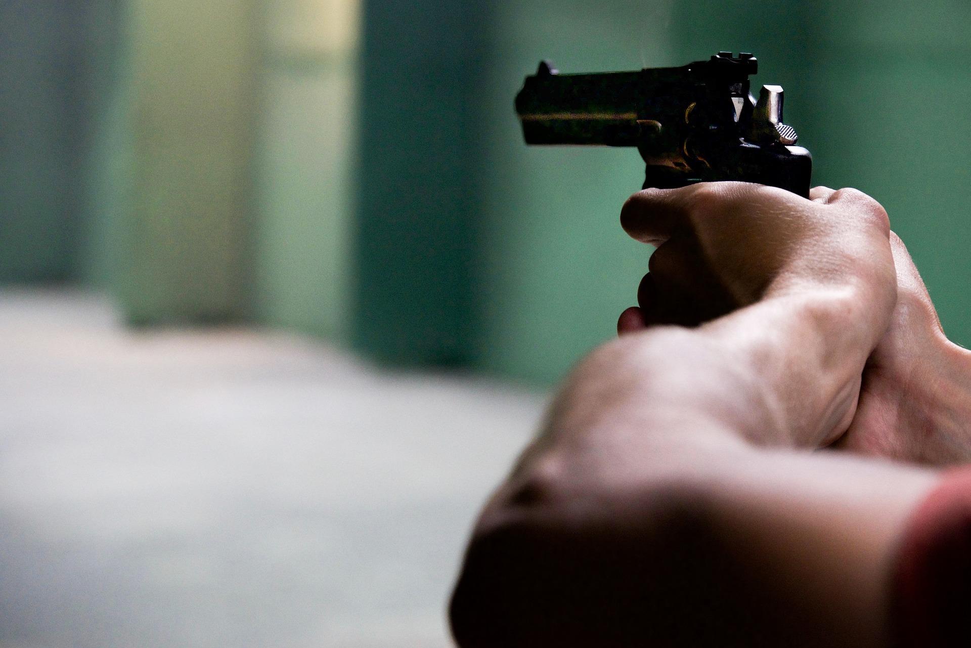 Пистолетът на учителя от Силистра бил зареден в час