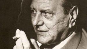Невероятната история на един легендарен нацист, който стана ТОП шпионинът на МОСАД