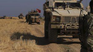Арабската лига на извънредно събрание заради турската операция
