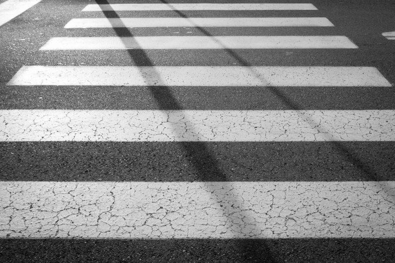 Блъснаха дете на пешеходна пътека в Благоевград