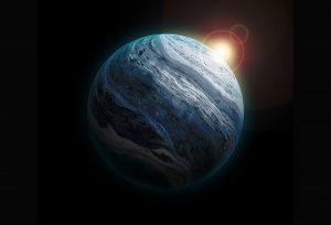 РЯДКО ЯВЛЕНИЕ: Меркурий минава през слънцето