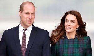 Търпението на Кейт Мидълтън: Жените в живота на принц Уилям