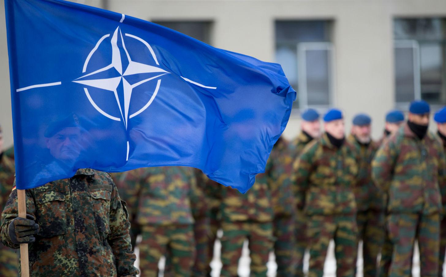 """Световен лидер обяви, че НАТО е в """"мозъчна смърт"""""""